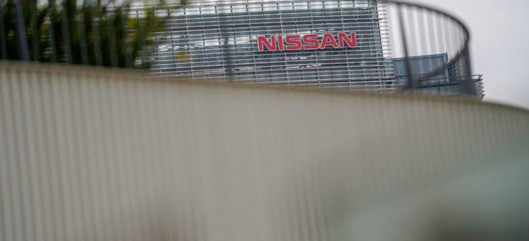 Суд отпустил бывшего топ-менеджера Nissan под залог