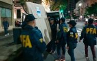 У экс-президента Аргентины изъяли более 30 картин на миллионы долларов