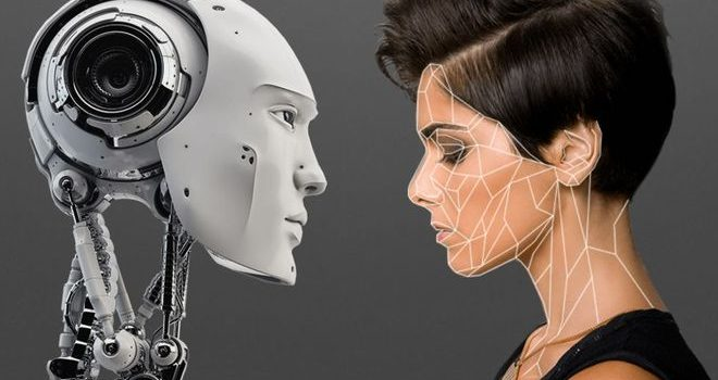 За развитие искусственного интеллекта поплатятся женщины