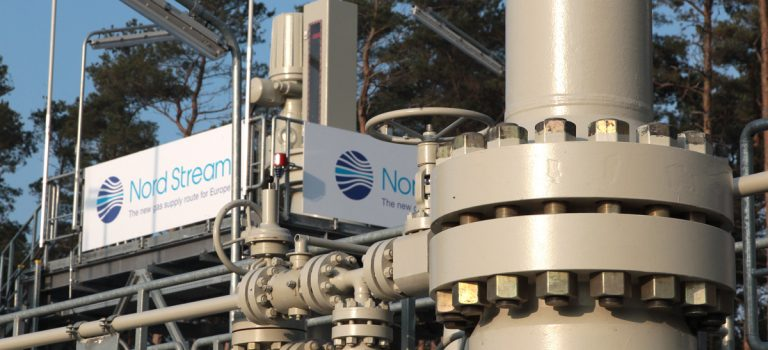 Оператор Северного потока заявил о рекордном транзите газа