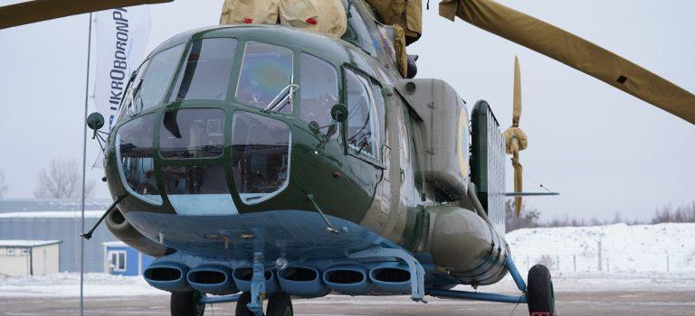 В 2018 ВСУ усилили полсотни самолетов и вертолетов: фото