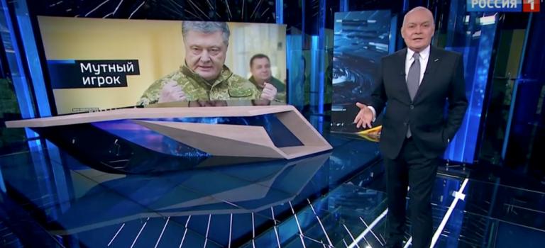 Украина остается главной целью информвойны России: исследование