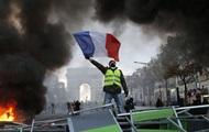 Париж заявил о поддержке  желтых жилетов  из-за рубежа