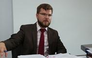 Кабмин назначил главу Укрзализныци