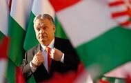Орбан заявил, что  должен бороться  с Макроном ради Венгрии