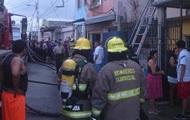 В Эквадоре 18 человек погибли при пожаре в наркоцентре