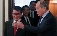 РФ и Япония начали переговоры по мирному договору