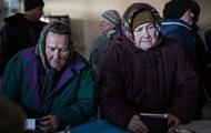 Средняя пенсия в Украине — менее $100 в месяц