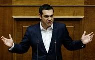 Премьер-министр Греции сохранил свой пост