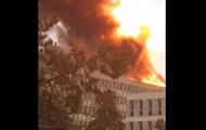 В университете Лиона прогремела серия взрывов