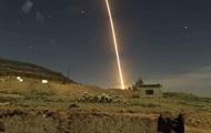 Авиаудар Израиля по Сирии: силы Асада понесли потери