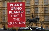 Британия запуталась в Brexit. Нового плана нет