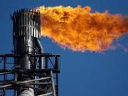 Украина за год уменьшила транзит газа на 7,1%