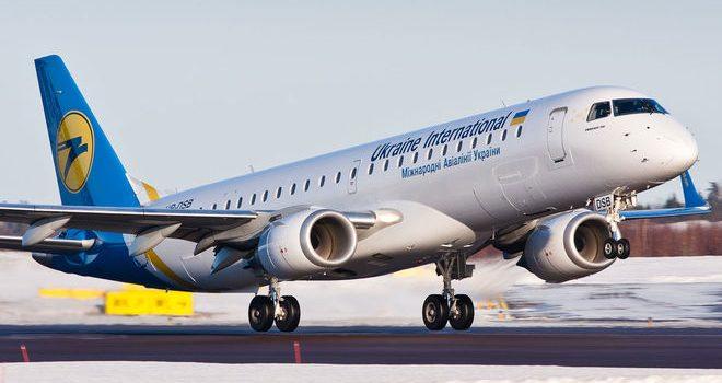 Не взлетает. Почему украинские самолеты остались без топлива