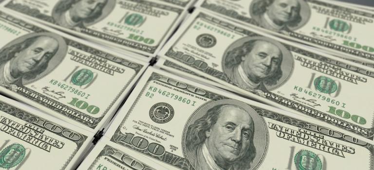 Международные резервы Украины. Нацбанк повысил прогноз на $2 млрд