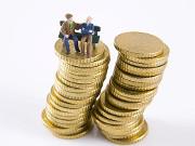 Рева объяснил, хватит ли у ПФУ денег на повышение пенсий