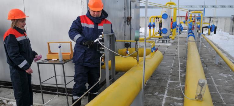 Без контракта. Что ждет Украину без транзита российского газа