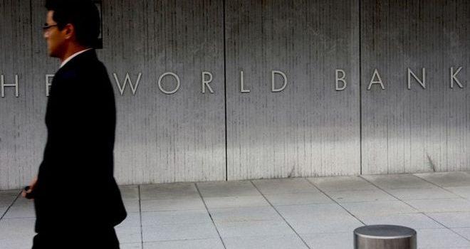 Всемирный банк улучшил прогноз ВВП Украины