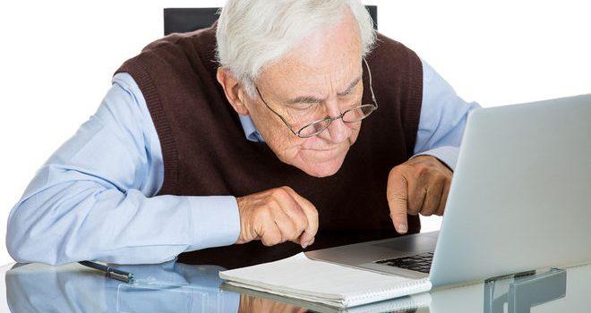 В Кабмине рассказали, как будут платить пенсии в 2019 году