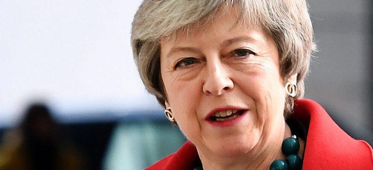 Мэй: Отказ парламента от Brexit — это нарушение воли избирателей
