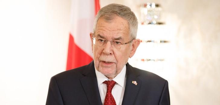 Президент Австрии раскритиковал США из-за ситуации с Северным потоком-2