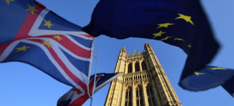 СМИ: Повторное голосование по Brexit пройдет 13 февраля