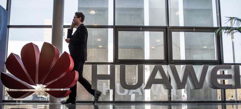 США официально предъявили обвинения компании Huawei и ее финдиректору
