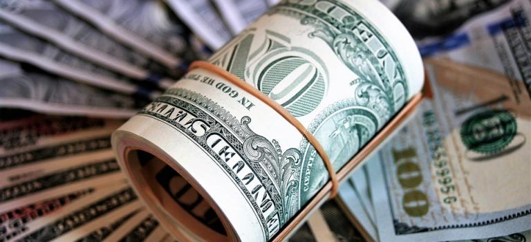 Курс валют от НБУ: доллар подорожал больше чем на 30 копеек