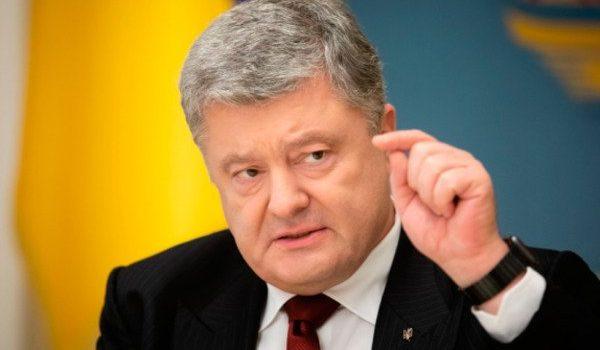У нас много сюрпризов: Порошенко сделал мощное предупреждение Путину по Донбассу