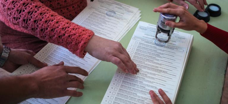 Президентские выборы-2019: ЦИК опубликовал полный список кандидатов