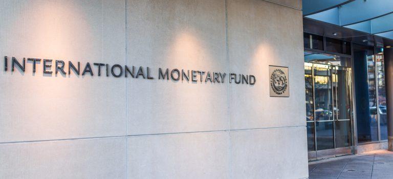 МВФ назвал ключевые пункты меморандума с Украиной