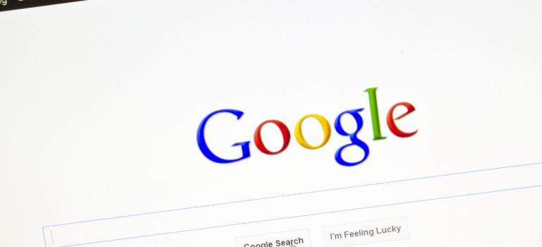 Google опровергла информацию о помощи боевикам в Донецке