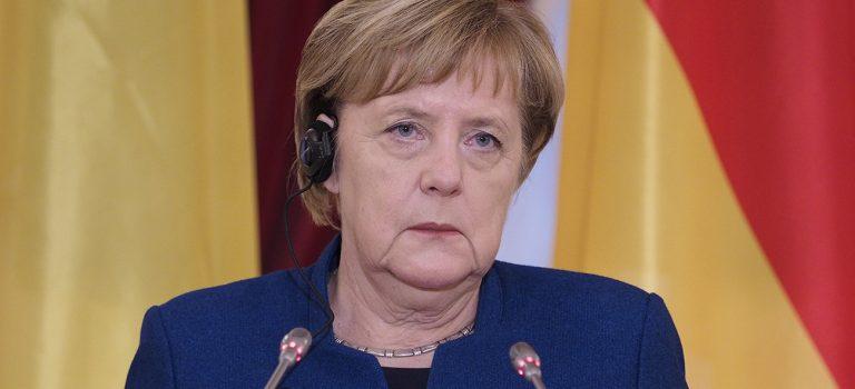Меркель назвала одну из самых больших угроз безопасности будущего
