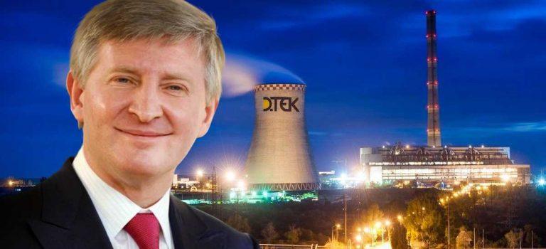 ДТЭК построил крупнейшую в Европе солнечную электростанцию