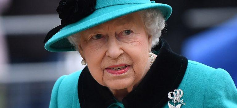 Что будет с королевой Елизаветой II в случае жесткого Brexit: СМИ