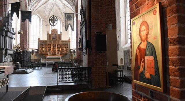 СМИ сообщили, где нашли похищенные драгоценности короля Швеции
