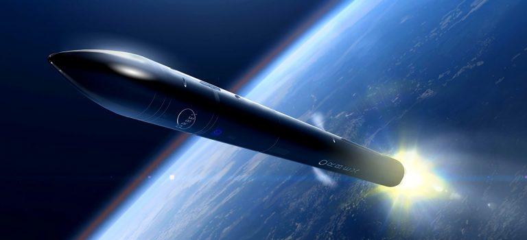 Европа строит космодром и уникальную биометан-ракету Prime: фото