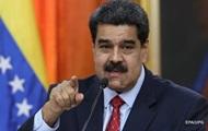 Пенс: Пора положить конец диктатуре Мадуро