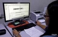 В Азербайджане произошло сильное землетрясение