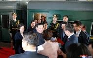 Ким Чен Ын почти три дня будет ехать на встречу с Трампом