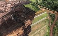 Число жертв прорыва дамбы в Бразилии выросло до 176 человек