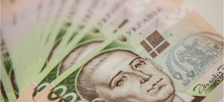 В феврале Украина получит заимствования под гарантии Всемирного банка в сумме 17,6 млрд грн