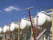 В Украине построят завод по производству сжиженного газа