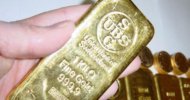 Рекордные продажи золота Приватбанку сделали ювелиры