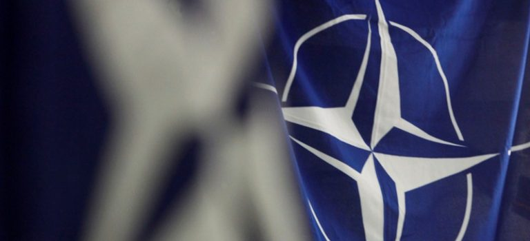 Изменения в Конституцию Украины о стратегическом курсе в ЕС и НАТО вступили в силу