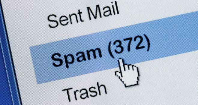 Google научился выявлять 100 млн спам-сообщений в день
