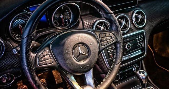 Mercedes Sprinter станет электрическим