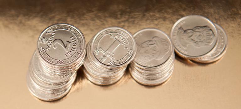 Курс валют от НБУ: гривня немного снизилась