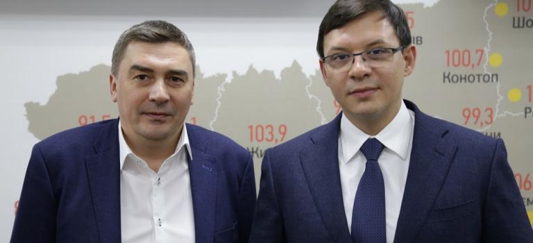 Мураев против Добродомова. Президентские дебаты на Радио НВ — полный текст и видео