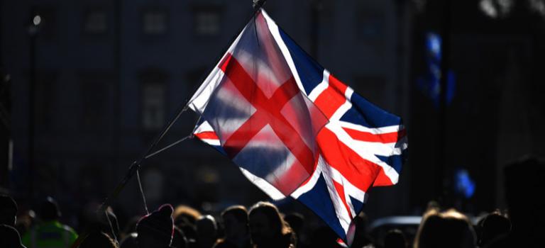 Снова провал: британские депутаты не поддержали подход Мэй к реализации Brexit